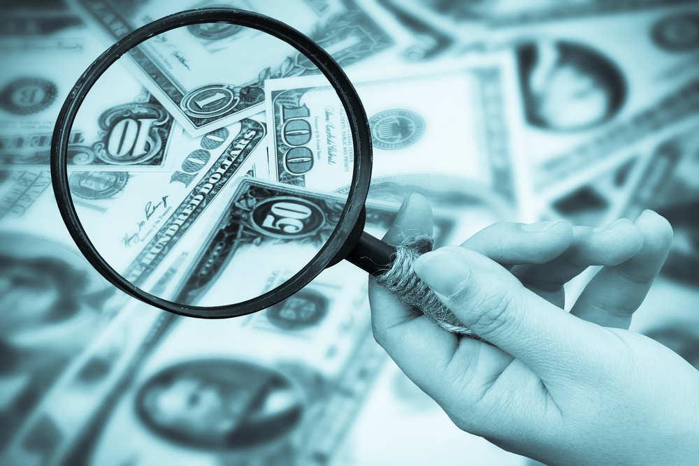 Detectives contra la corrupción