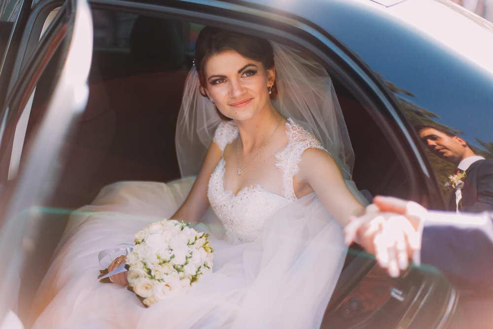 El mejor transporte para el día de tu boda