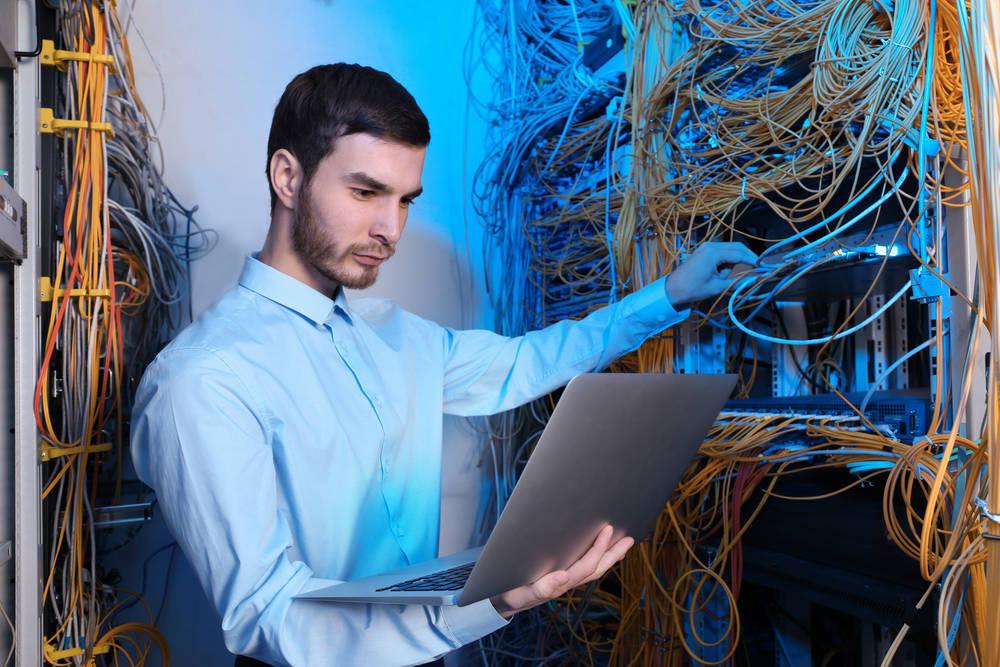 El servicio de mantenimiento informático es vital