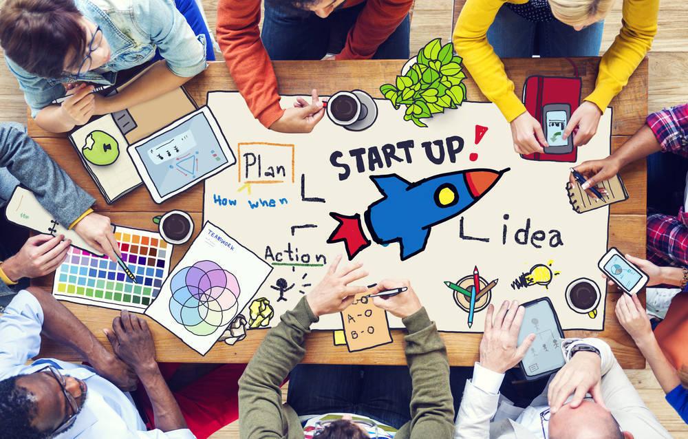 Ayudando a las startups a desarrollarse con éxito