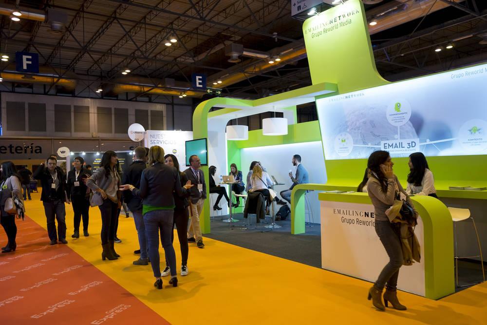 IFEMA en Madrid y Fira de Barclona, principales motores económicos, tanto a nivel local, como nacional