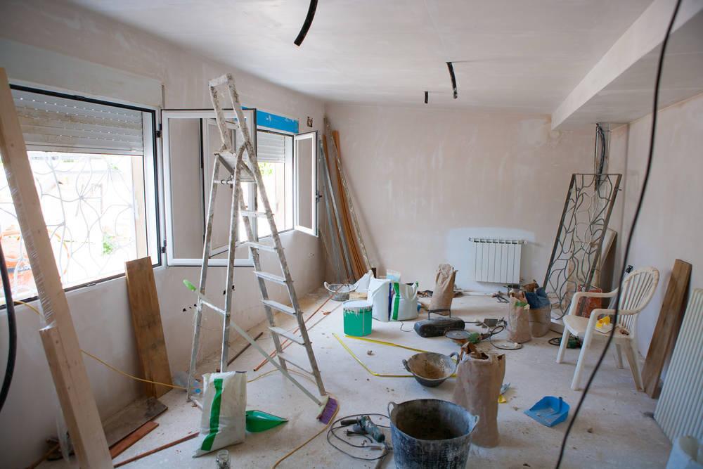 Reforma tu casa y dale un toque nuevo a la hora de decorarla