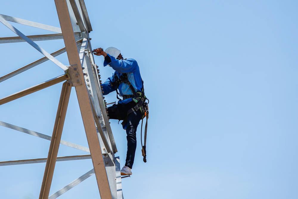 Workprotec, empresa especializada en trabajos de altura