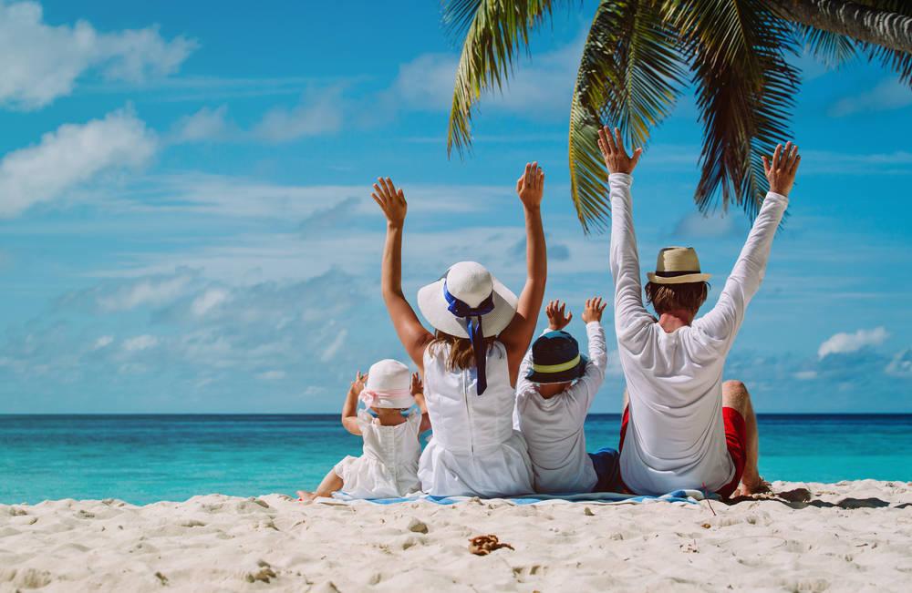 Las vacaciones de los madrileños, de lo más heterogéneas