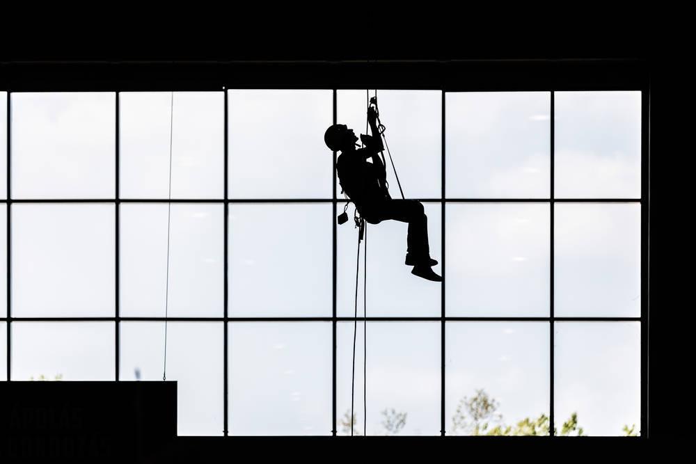 Formación en trabajos en altura, la única garantía de seguridad