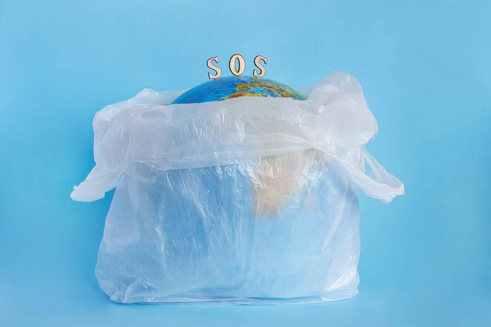 Madrid, una referencia en el uso de bolsas biodegradables