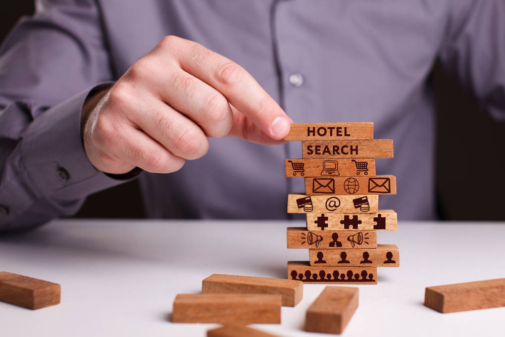 Peculiaridades del Marketing Hotelero