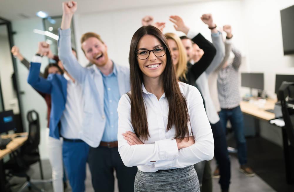 Un empleado produce más si está contento e integrado en la empresa