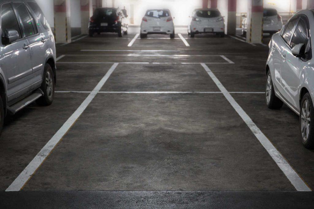¿Qué tienes que saber para alquilar la plaza de parking?