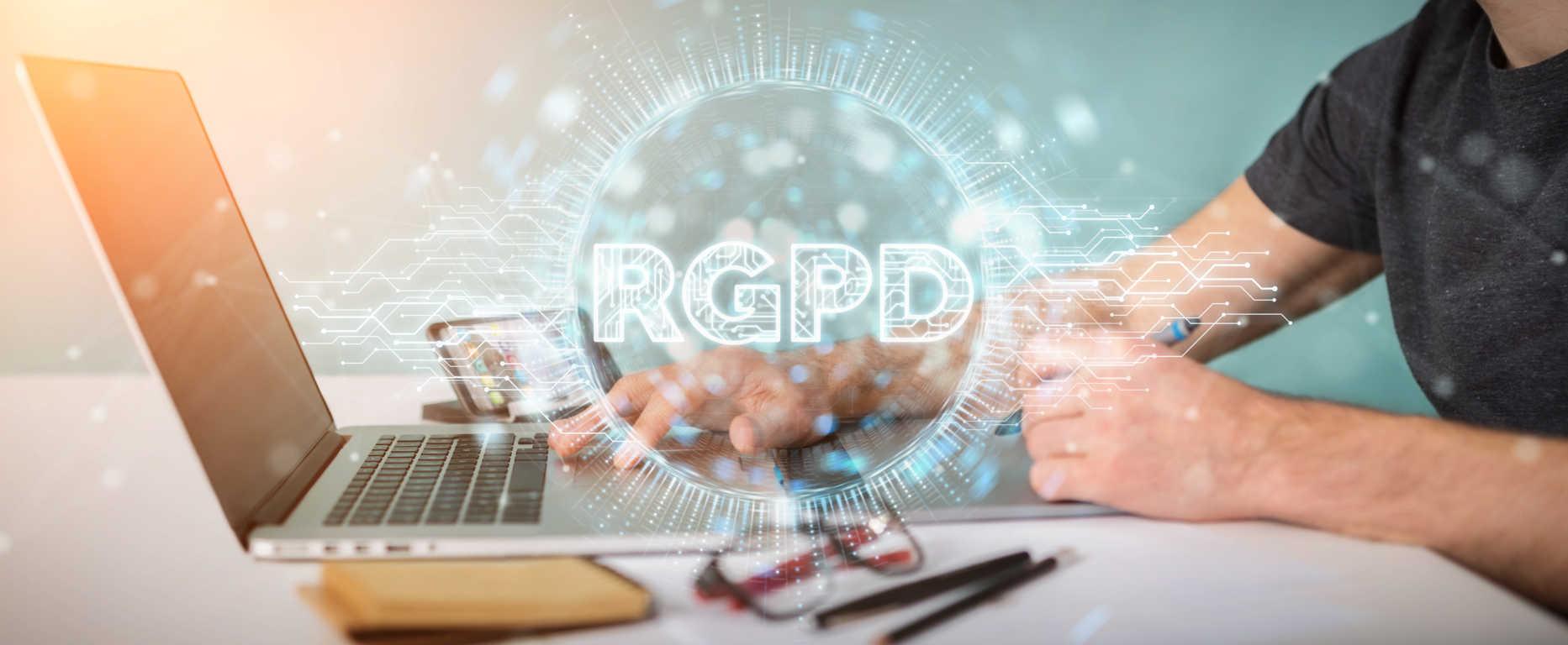 España, empresas y RGDP