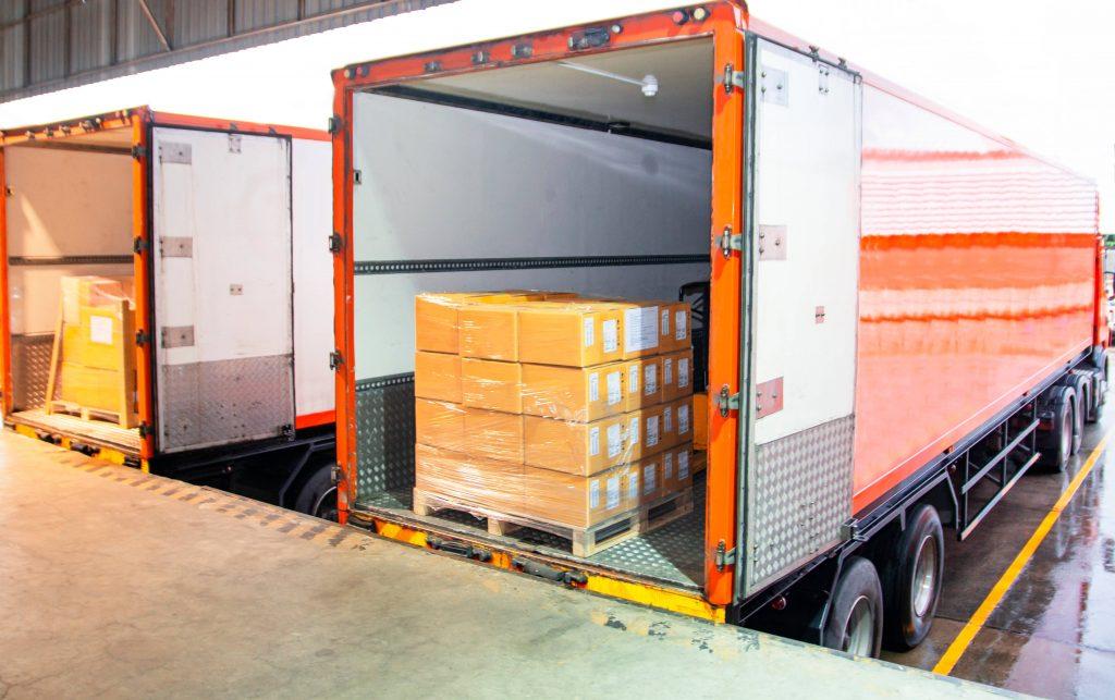 La logística es uno de los mejores servicios para que una empresa crezca