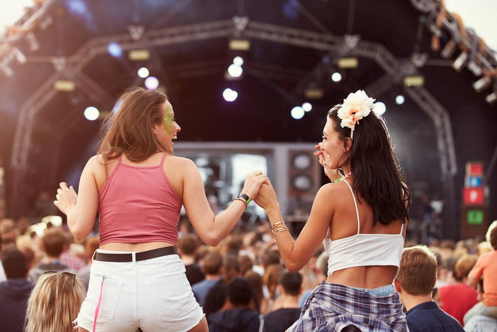 La música, una de las industrias culturales más ligadas a nuestro país