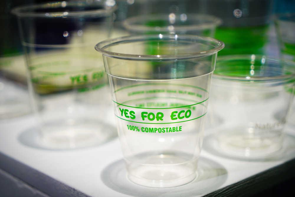 Madrid, una referencia en el uso de plásticos biodegradables