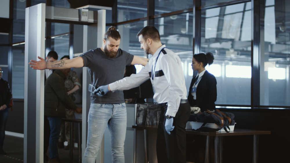 Aumenta el interés por los cursos de seguridad aeroportuaria en la Comunidad de Madrid
